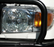 Headlight Protectors to suit Mitsubishi Pajero SUV NM-NP (2000-2006)
