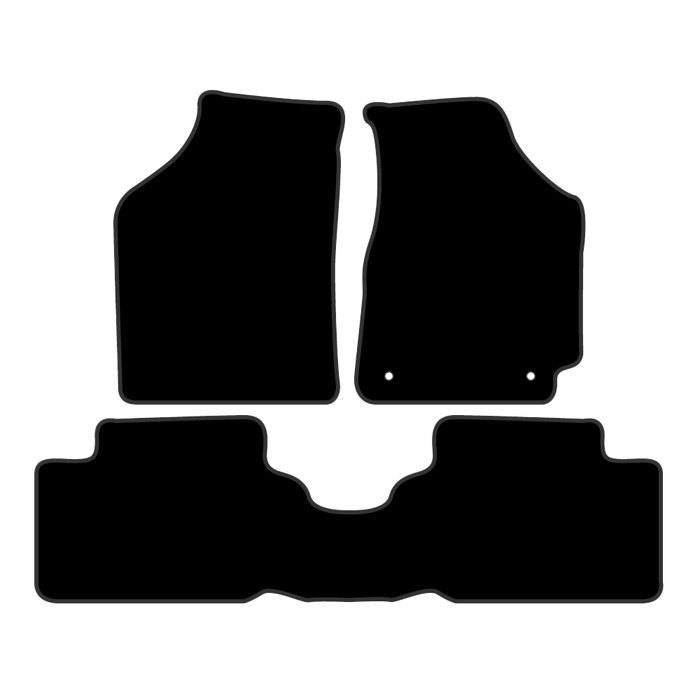 Car Mat Set suits Kia Spectra Sedan 2001-2003