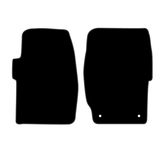 Car Mat Set suits Landrover Discovery SUV D1 (1989-1999)