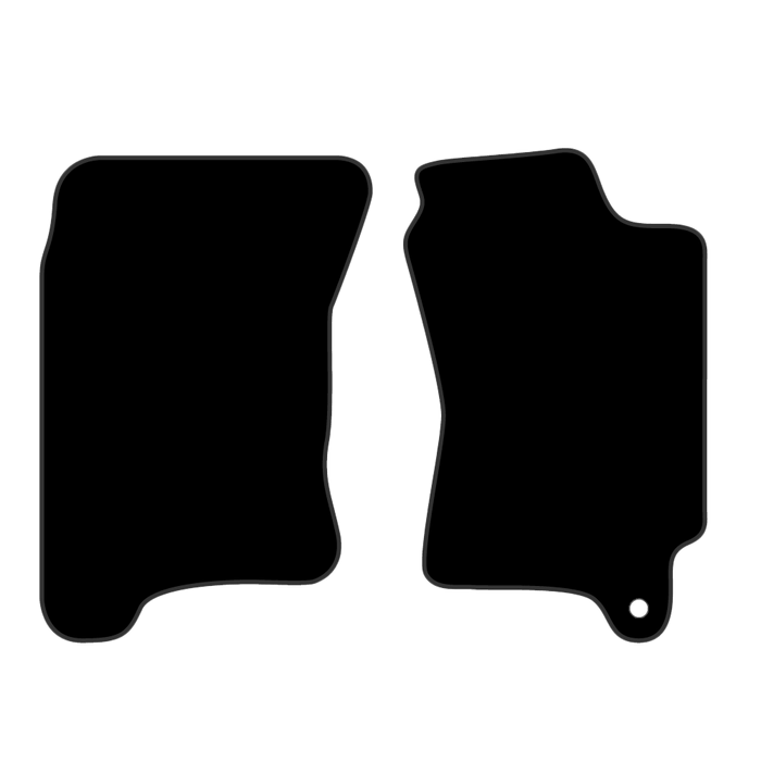 Car Mat Set suits Subaru Liberty Wagon 1994-1999