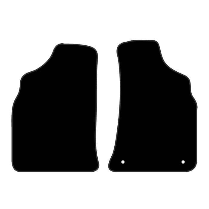 Car Mat Set suits Toyota Hilux Ute 1989-1997