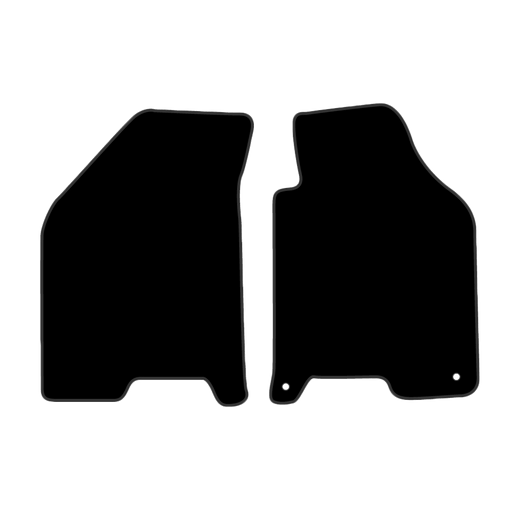 Car Mat Set suits Daewoo Lacetti All Models 2003-2005