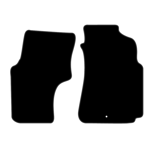 Car Mat Set suits Nissan 200SX Coupe S14 (1994-1999)
