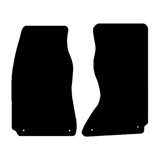 Car Mat Set suits Mazda RX7 Coupe 1992-2002