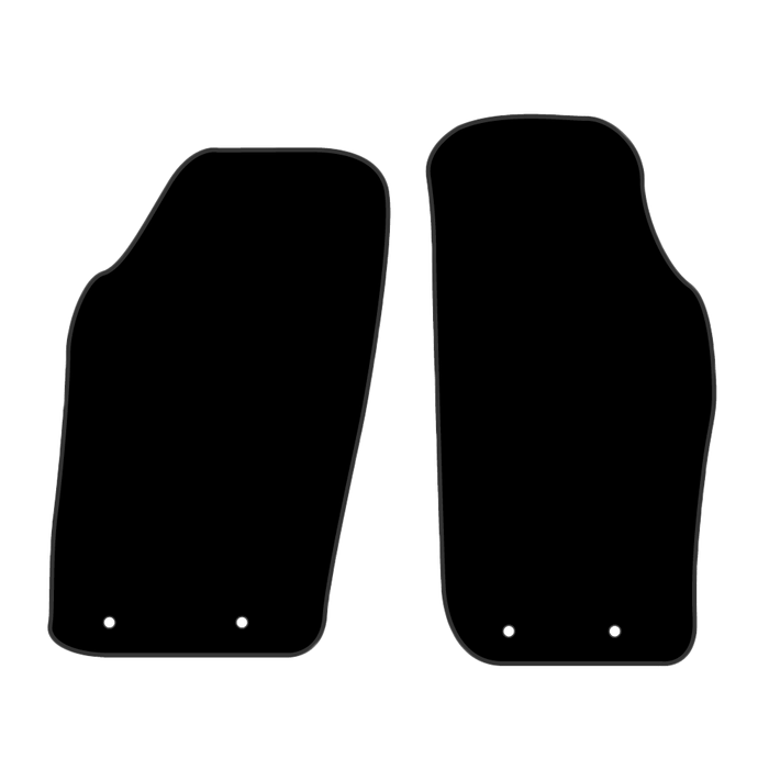 Car Mat Set suits Saab 900 Sedan 1978-1993