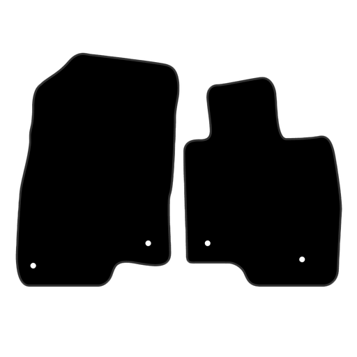 Car Mat Set suits Mazda Mazda 6 Sedan 2012-Current