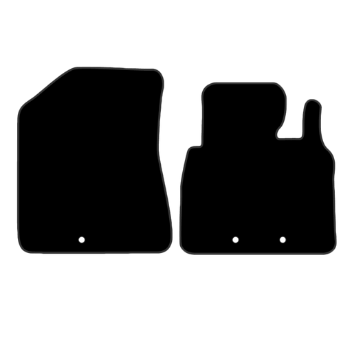 Car Mat Set suits Kia Sorento SUV 2012-2015