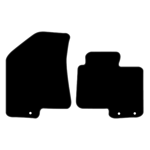 Car Mat Set suits Hyundai ix-35 SUV 2013-2015