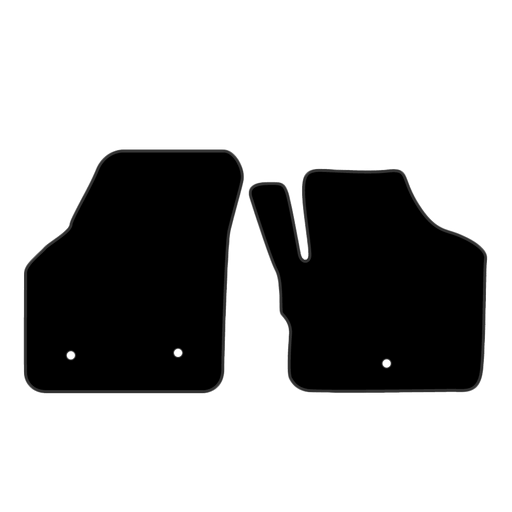 Car Mat Set suits Landrover Freelander SUV Series 2 (2007-2014)