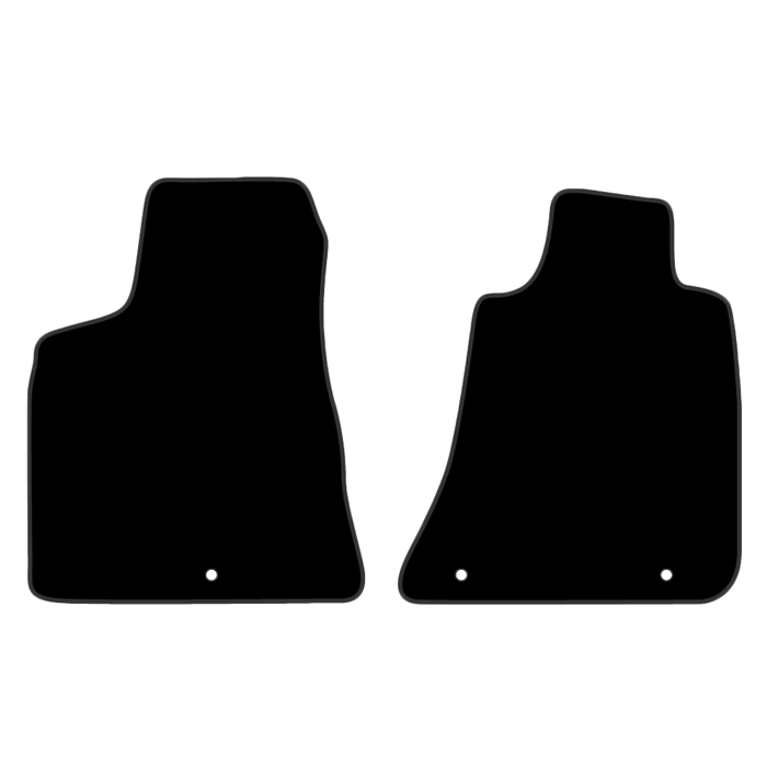 Car Mat Set suits Chrysler 300c Sedan 2011-Current