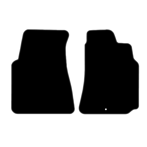 Car Mat Set suits Nissan 200SX Coupe S15 (1999-2002)