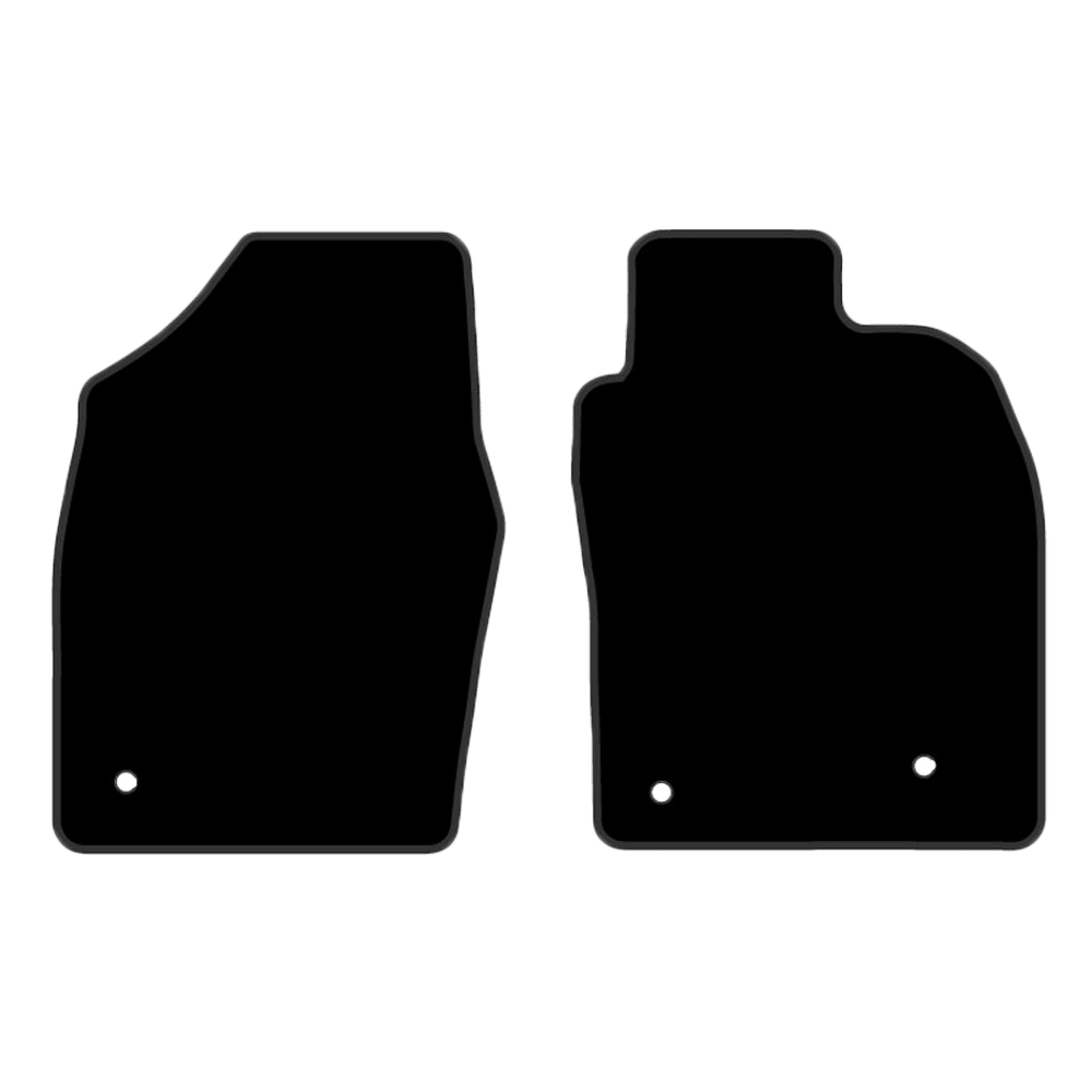 Car Mat Set suits Toyota Estima Van 2000-2005