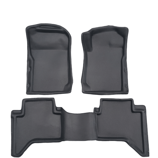 Sandgrabba 3d Car Mats to suit Nissan Navara Ute D22 (1997-Current)