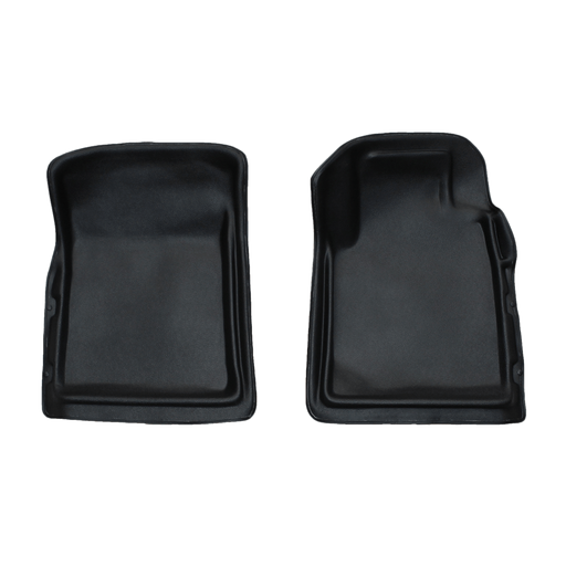 Sandgrabba 3d Car Mats to suit Toyota Landcruiser SUV 200 Series (2007-2012)