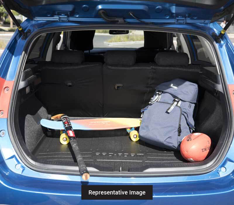 Cargo Liner to suit Porsche Panamera Sedan (2009-Current)