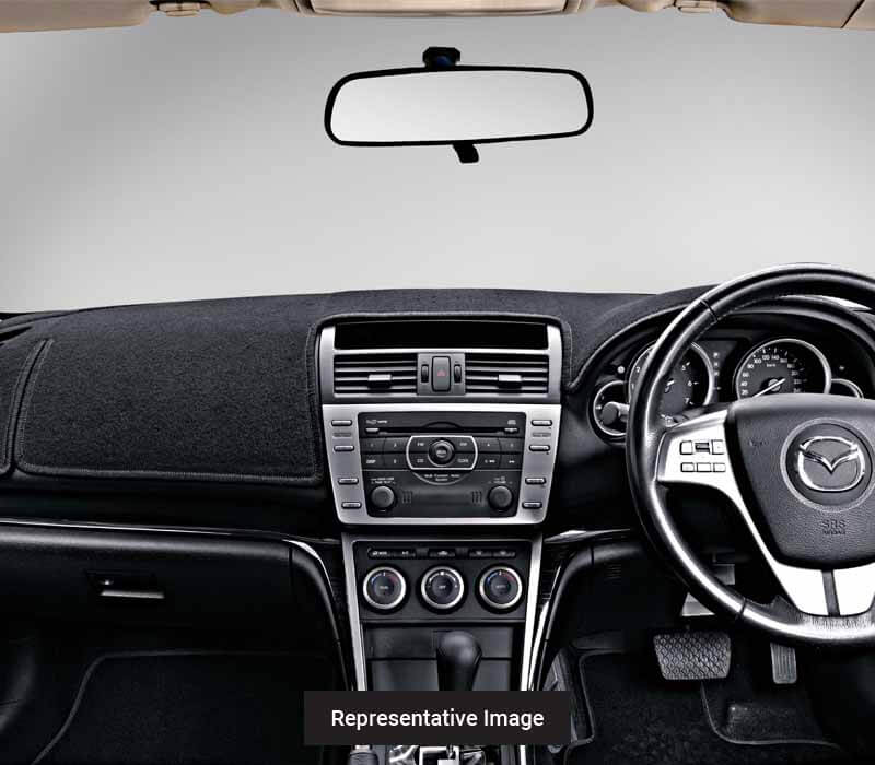 Dash Mat  to suit Alfa Romeo 147 Hatch 2000-2011