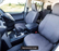 Seat Covers Canvas to suit Toyota Hilux Ute 2012-2015