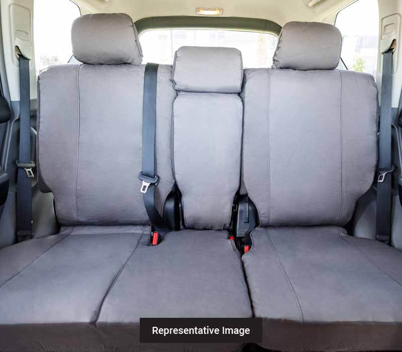 Seat Covers Canvas to suit Mazda BT 50 Ute 2006-2011