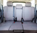 Seat Covers Canvas to suit Renault Trafic Van 2014-Current