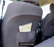 Seat Covers Canvas to suit Nissan Navara Ute D40 (2005-Current)