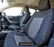 Seat Covers Microsuede to suit Nissan Navara Ute NP300 (2015-Current)