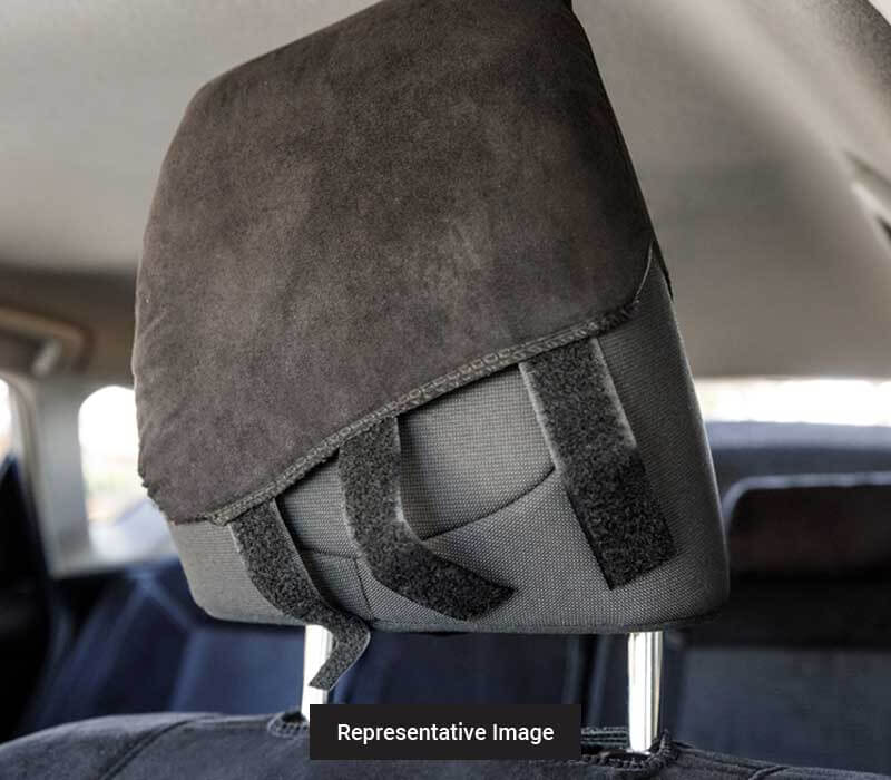 Seat Covers Microsuede to suit Isuzu Dmax Ute 2012-Current