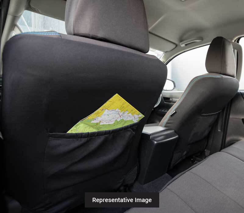 Seat Covers Neoprene to suit Ford Ranger Ute PX2 (2015-Current)