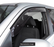 Weather Shields to suit Toyota Corolla Sedan 2002-2007
