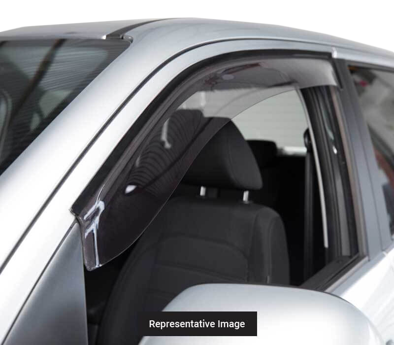 Weather Shields to suit Toyota Hilux Ute 2016-Current