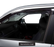 Weather Shields to suit Holden Caprice Sedan WN (2013-Current)