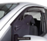 Weather Shields to suit Ford Laser All Models KN-KQ (1999-2002)