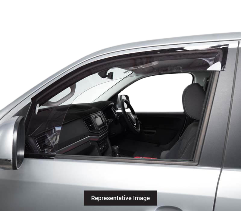 Weather Shields to suit Hyundai Elantra Sedan 2011-2015
