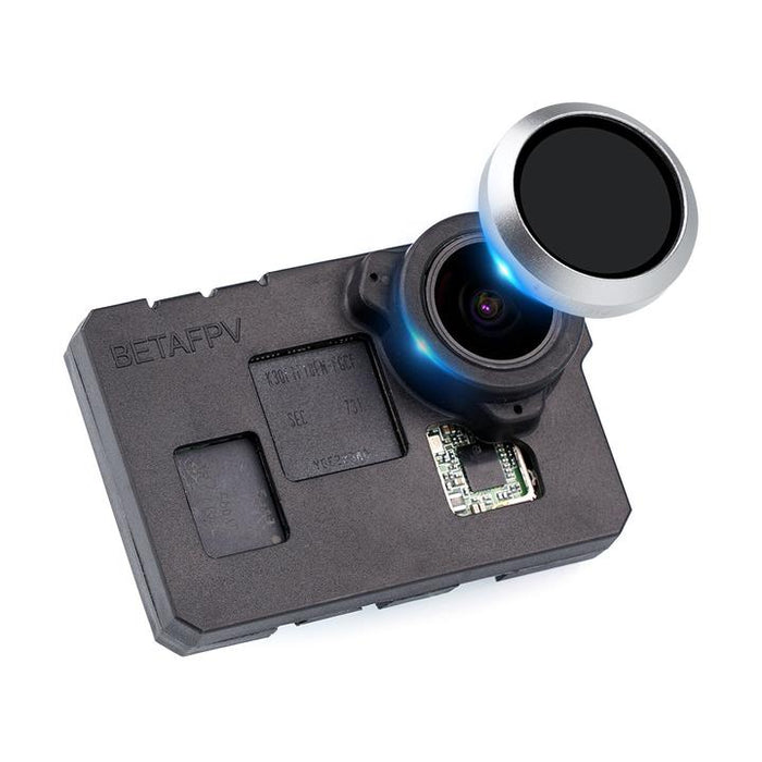 Case V2 for Naked Camera