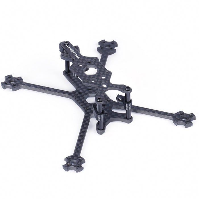 TurboBee 120RS Micro FPV Racing Frame