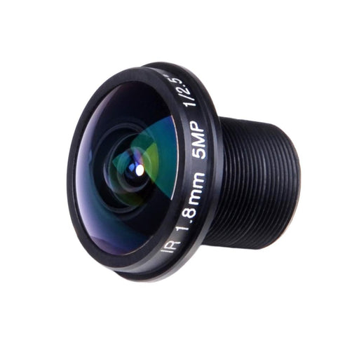 1.8MM FPV LENS - IR SENSITIVE