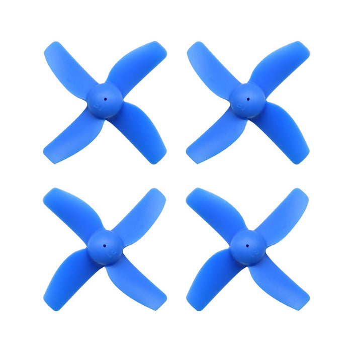 31mm 4-blade Micro Whoop Propellers