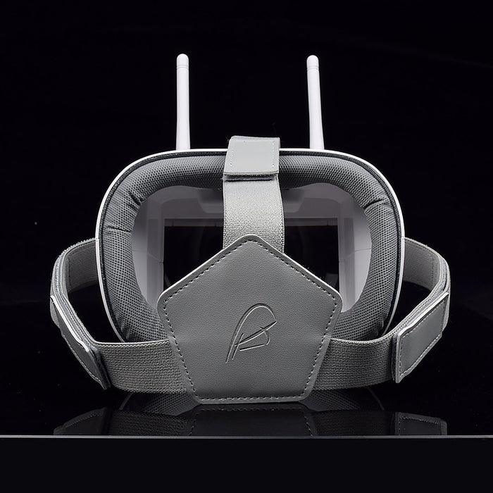 VR01 FPV Goggles with DVR