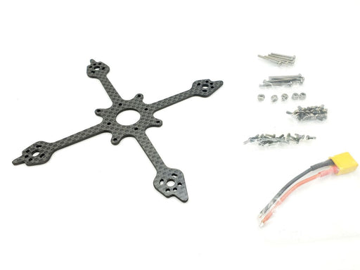 TOOTHPICK MICRO FRAME BY KABAB FPV