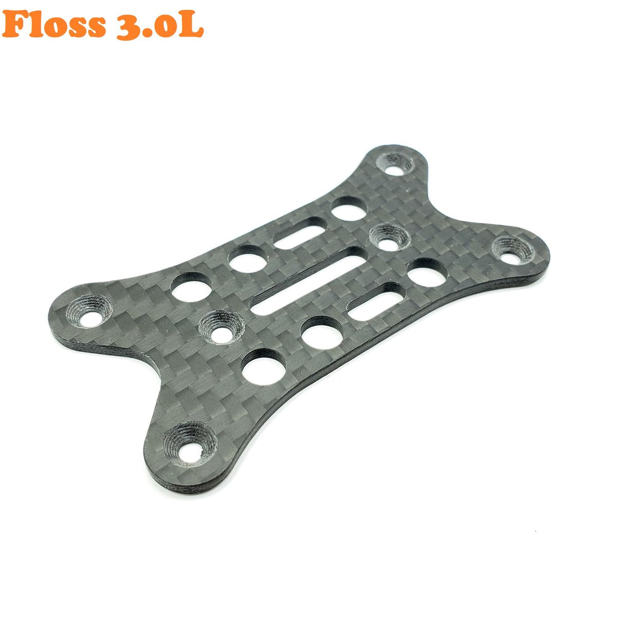 REPLACEMENT 2MM BOTTOM PLATE FLOSS 3.0 LITE