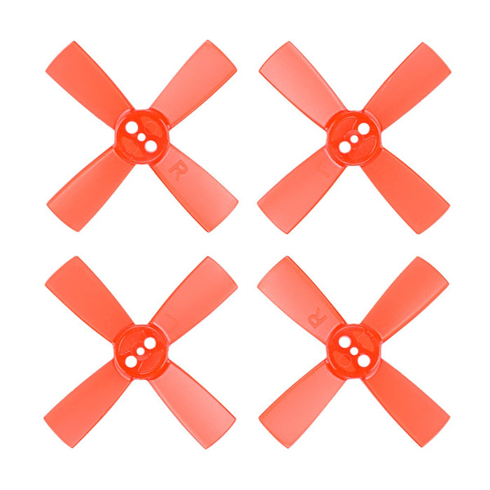 1735 4-Blades PC Propellers (4 PCS)