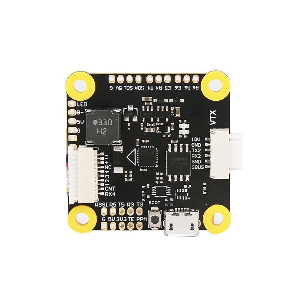 T-Motor F4 HD Flight Controller