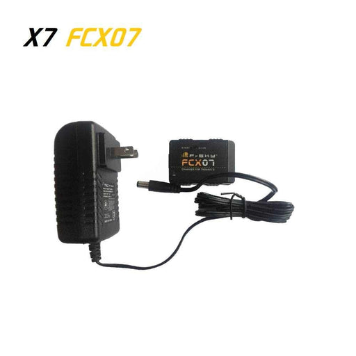 FrSky Transmitter Q X7 FCX07 CHARGER