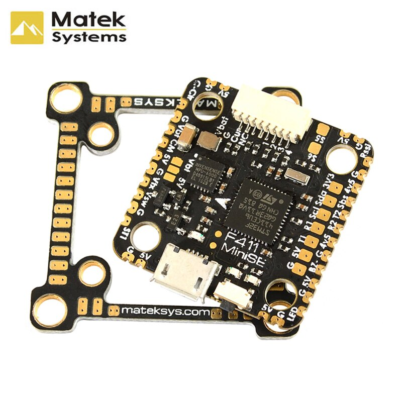 FLIGHT CONTROLLER F411-MINI SE