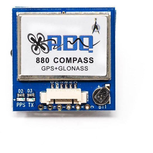 RDQ BN-880 Flight Control GPS Module Dual Module Compass With Cable