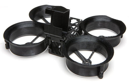 Shendrones Squirt 2.1 Cinewhoop with variable angle GoPro mount