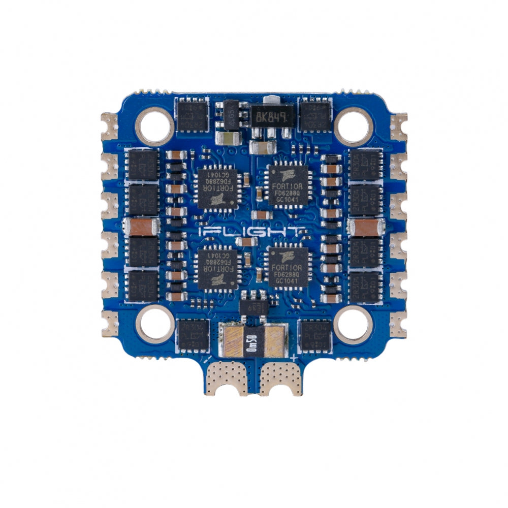 SucceX Mini 35A V3.0 2-6S 4-in-1 ESC Dshot1200 (M3)