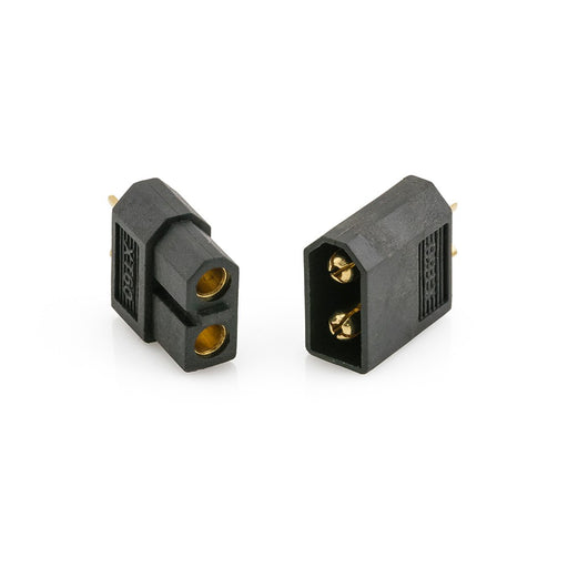 Black XT60 Power Connector
