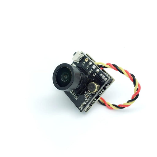 Turbowing DVR CYCLOPS 3 DVR-CAM AIO 1/3 CMOS 700TVL 120 Degree FPV AV Camera NTSC For RC Drone - NTSC