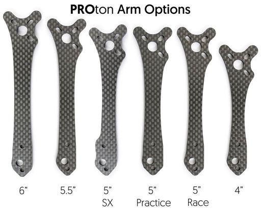 PROton Arms 4 Pack