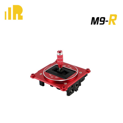 FrSky M9-R Hall Sensor Gimbal for Racing Pilots